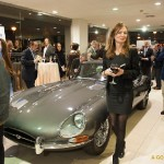 Evento lanzamiento Jaguar F-Type Coupé