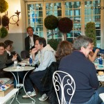 Family&Fun Event in Pudding Barcelona