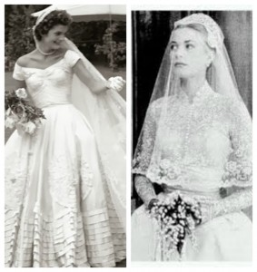 collage grace kelly y jackie kennedy arreglada